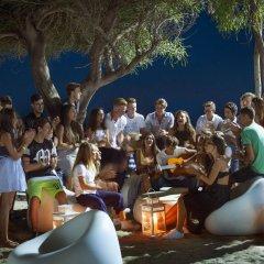 Отель VOI Floriana Resort Симери-Крики гостиничный бар