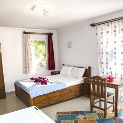 Flower Pension Hotel комната для гостей фото 4