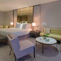 Отель SLS LUX Brickell комната для гостей фото 2
