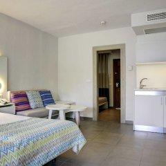 Отель TUI MAGIC LIFE Cala Pada - All-Inclusive сейф в номере