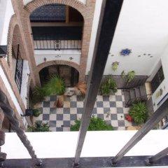 Отель San Andrés Испания, Херес-де-ла-Фронтера - 1 отзыв об отеле, цены и фото номеров - забронировать отель San Andrés онлайн