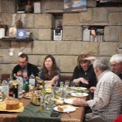 Отель Guest House Daskalov Боженци питание фото 2