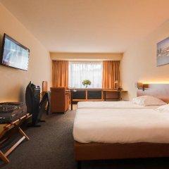 Отель Arass Hotel & Business Flats Бельгия, Антверпен - отзывы, цены и фото номеров - забронировать отель Arass Hotel & Business Flats онлайн комната для гостей
