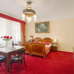 Hotel Waldstein удобства в номере фото 2