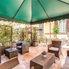 Отель Manin Suites Италия, Рим - отзывы, цены и фото номеров - забронировать отель Manin Suites онлайн фото 2