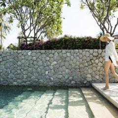 Отель Angsana Villas Resort Phuket Таиланд, пляж Банг-Тао - 2 отзыва об отеле, цены и фото номеров - забронировать отель Angsana Villas Resort Phuket онлайн фитнесс-зал