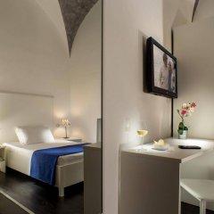 Отель Domus Liberius - Rome Town House Италия, Рим - 2 отзыва об отеле, цены и фото номеров - забронировать отель Domus Liberius - Rome Town House онлайн комната для гостей фото 3