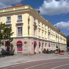 Отель HARENDA Варшава фото 3