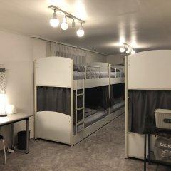 Jun Guest House - Hostel комната для гостей фото 2