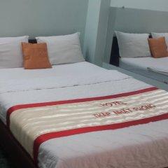 Thap Nhat Phong Hotel комната для гостей фото 2