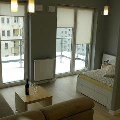 Отель Horison Apartments Польша, Вроцлав - отзывы, цены и фото номеров - забронировать отель Horison Apartments онлайн фото 2