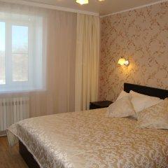 Гостевой дом Аврора Люкс разные типы кроватей фото 10