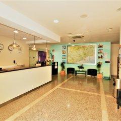 Отель Moremar Испания, Льорет-де-Мар - 4 отзыва об отеле, цены и фото номеров - забронировать отель Moremar онлайн фото 3