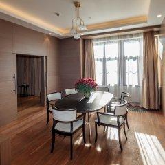 Гостиница Горки Арт комната для гостей фото 5