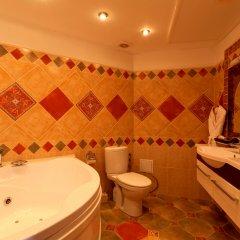 Гостиница Via Sacra 3* Апартаменты с разными типами кроватей фото 4