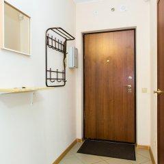 Гостиница Зона Комфорта Апартаменты с различными типами кроватей фото 29