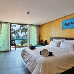 Отель Coriacea Boutique Resort 4* Номер Делюкс с различными типами кроватей фото 4