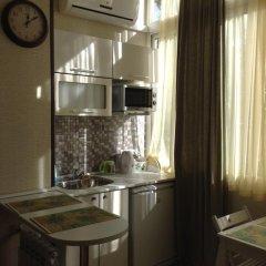 Апартаменты Миндаль в номере
