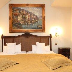 St. George Residence All Suite Hotel Deluxe 5* Стандартный номер с различными типами кроватей фото 2