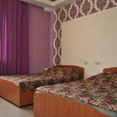 Мини-Отель Милана 2* Номер Комфорт разные типы кроватей фото 2