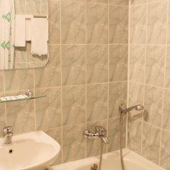 Гостиница Академическая Стандартный номер с различными типами кроватей фото 7