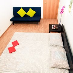 Мини-Отель Инь-Янь на 8 Марта Номер категории Эконом фото 33