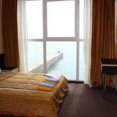 Гостиница Илиада Стандартный номер с различными типами кроватей фото 3