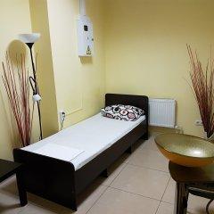Hostel RETRO Номер категории Эконом с различными типами кроватей фото 3
