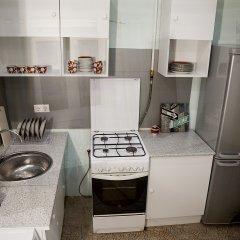 Апартаменты на Ладожской 13 питание