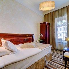 Бутик-Отель Золотой Треугольник 4* Стандартный номер с различными типами кроватей фото 45