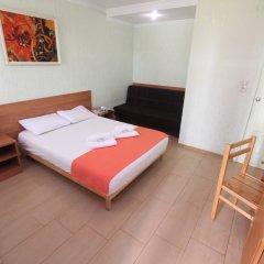 Мини-отель Банановый рай Стандартный номер с разными типами кроватей