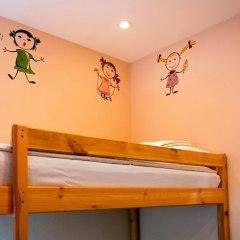 Хостел Браво Кровать в женском общем номере фото 6