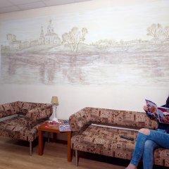 Hostel Yuriy Dolgorukiy Кровать в мужском общем номере с двухъярусной кроватью фото 2