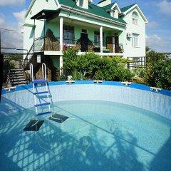 Гостиница Grifon Guest House 2* Люкс с различными типами кроватей фото 7