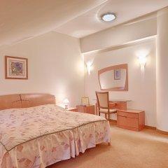 Отель Salve 4* Люкс с различными типами кроватей фото 3