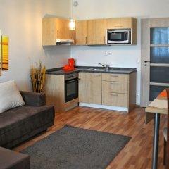 Апартаменты Freyova в номере