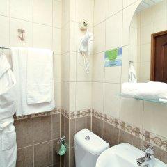 Гостиница Амстердам 3* Номер Комфорт с разными типами кроватей фото 4