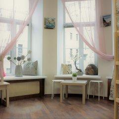 Гостиница HostelAstra Na Basmannom 2* Кровать в женском общем номере с двухъярусными кроватями фото 2