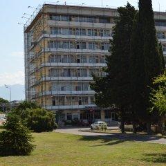Гостиница Аэропорт Сочи в Сочи