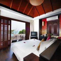 Отель Bhundhari Villas 4* Вилла с различными типами кроватей фото 6