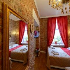 Гостиница Art Nuvo Palace 4* Стандартный номер с различными типами кроватей фото 20
