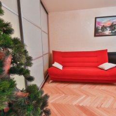 Апартаменты У Белорусского Вокзала Апартаменты разные типы кроватей фото 27