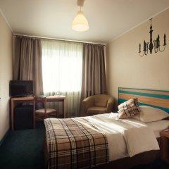 Гостиница Восток Улучшенный номер с двуспальной кроватью фото 4
