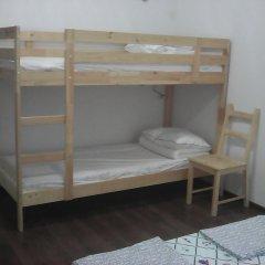 Mayak Hostel Стандартный номер с различными типами кроватей фото 7