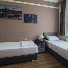 Torun Стандартный номер с различными типами кроватей фото 2