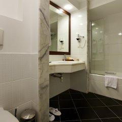 Euphoria Hotel Tekirova 5* Стандартный номер с различными типами кроватей фото 8