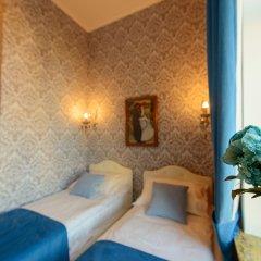 Гостиница Art Nuvo Palace 4* Стандартный номер с различными типами кроватей фото 12