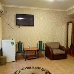 Гостевой дом Теплый номерок Стандартный номер с различными типами кроватей фото 11