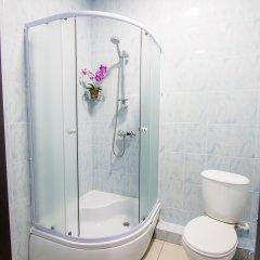 Гостиница Кристалл в Нижнем Новгороде 1 отзыв об отеле, цены и фото номеров - забронировать гостиницу Кристалл онлайн Нижний Новгород ванная