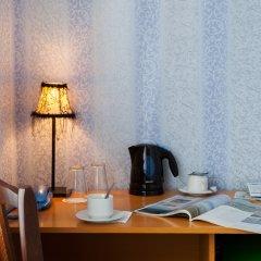 Мини-Отель Антураж удобства в номере